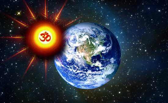 Neo-Vedanta and the New World Order