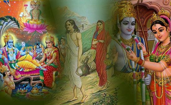 Hindu women as life partner