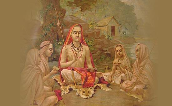 Religious Development in India