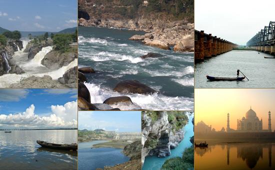 Seven Sacred Rivers