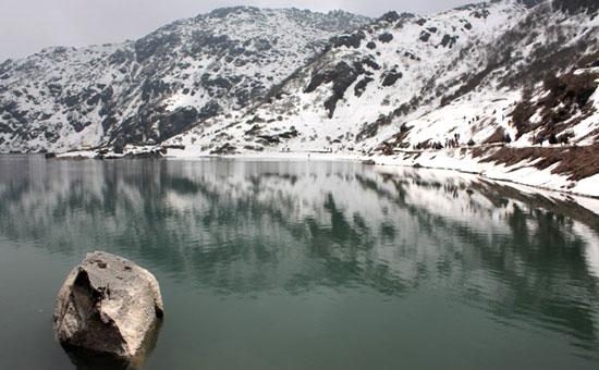 Sikkim Harmonious Himalayan Highland