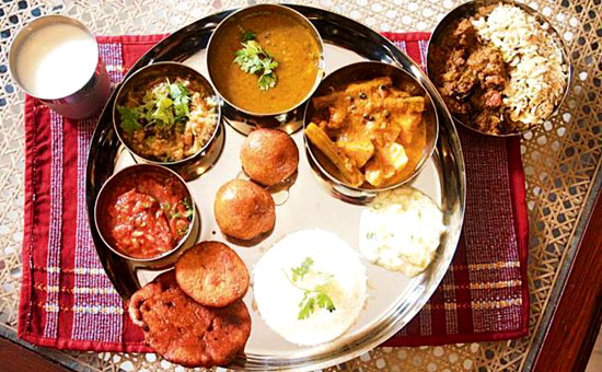 There is more to Bihari food than LITTI CHOKHA