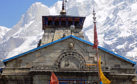 Kedarnath ki Yatra HINDI