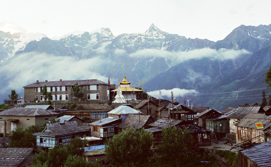 Ten Offbeat Tourist Destinations in Himachal Pradesh
