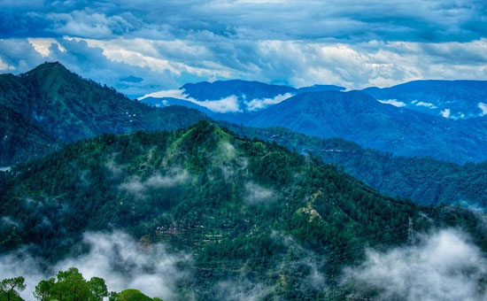TEN must see places in Uttarakhand