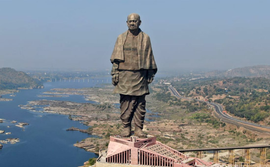 How to Make Your Visit to Statue of Unity Wholesome