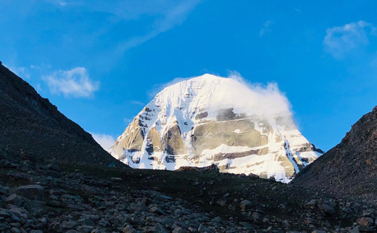 The Kailash Mansarovar Yatra is Sanatan, Eternal