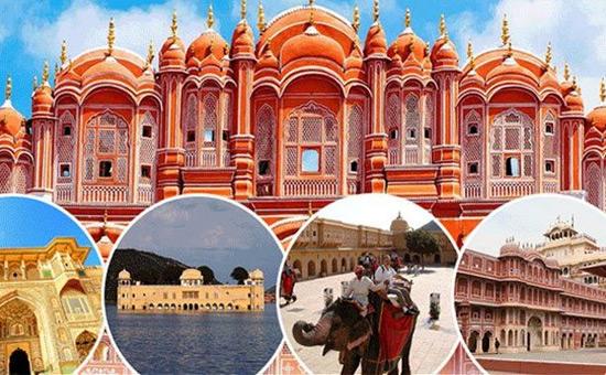 Cab Services Jaipur