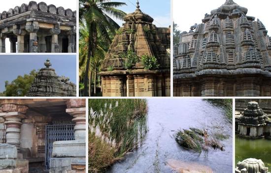 Hoysala Temples beyond Belur, Halebidu and Somnathpur