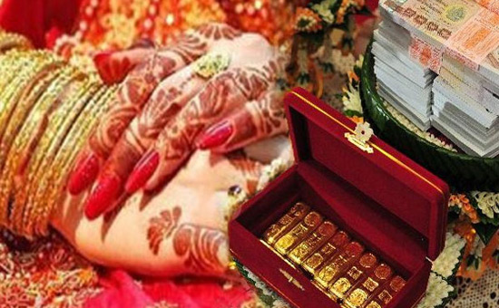how the british created the dowry system in punjab