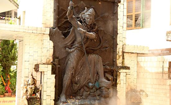 Siva Mahima Stotra