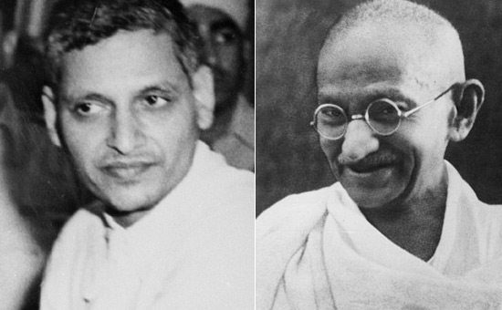 Why was Gandhi killed (full)