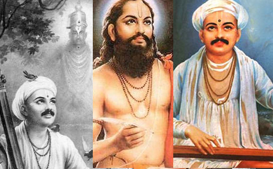 Yoga Philosophy according to Eminent Personalities of Maharashtra