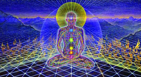 Meditation Process and effects