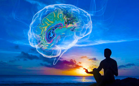 Changes in functional magnetic resonance imaging with Yogic meditation A pilot study