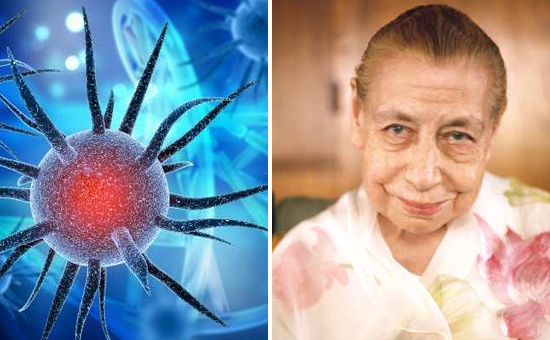What are the reasons of any virus occurring and killing people profusely - Mother of Sri Aurobindo Ashram said