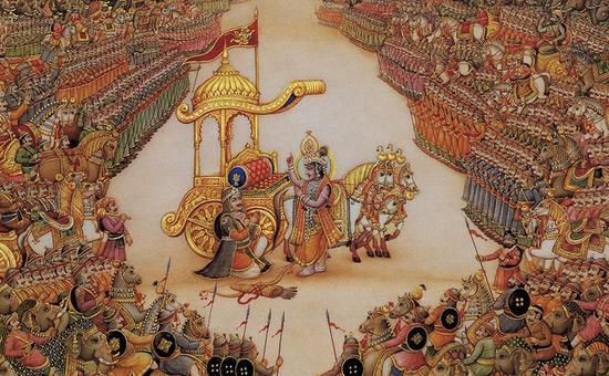 The Bhagwatam Diary 2004