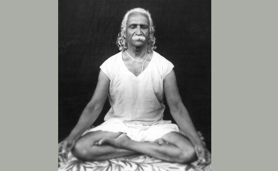 Swami Kuvalayananda - A brief biography
