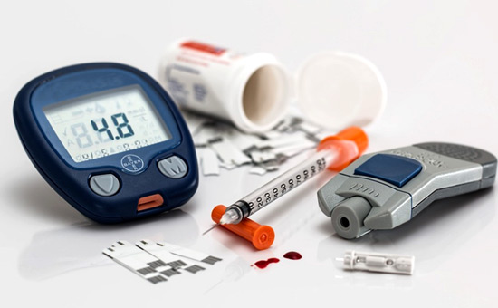Management of Diabetes through Ayurveda and Yoga Therapy