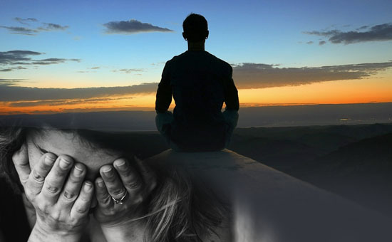 Meditation- Process and effects