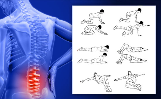 Therapeutic View of Yoga towards Back pain