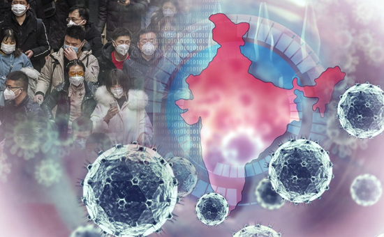 How Yoga and Ayurveda might help prevent being infected by Coronavirus