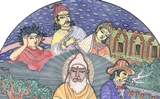 Characteristics of Indian philosophy