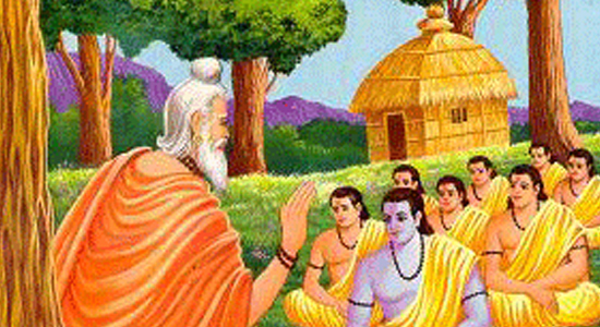 Extracts from the Holy Vedas