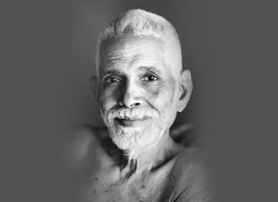 Ramana Maharishi answers 63 questions