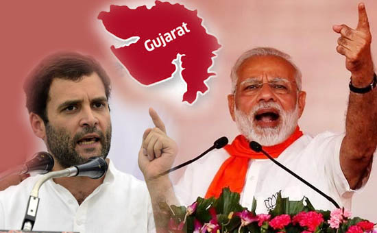 What went wrong for BJP in Gujarat