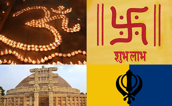 Citizenship Act - India is the only home of Hindus, Buddhists, Jains and Sikhs