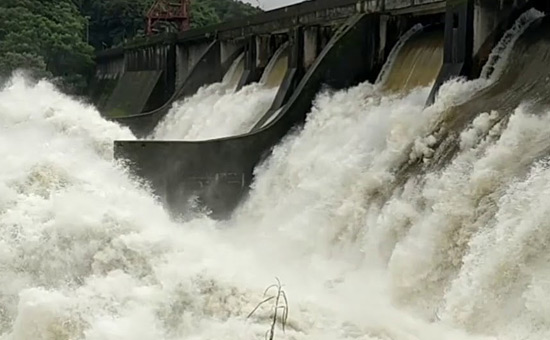 How bad dam management by Left Front caused the 2018 Kerala floods