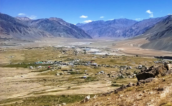 How Kashmir Valley marginalised the Buddhists of Zanskar