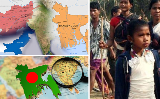 All you wanted to know about BANGLADESHI INFILTRATION into India