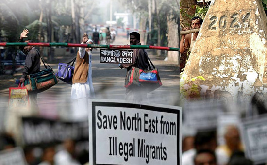 Bangladeshis in Kerala