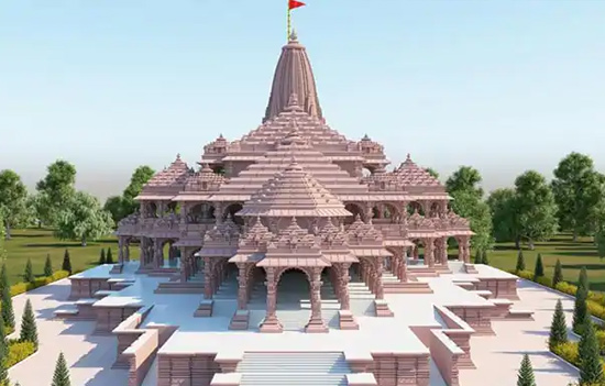 A non BJP government in Uttar Pradesh means no Ram Temple in Ayodhya