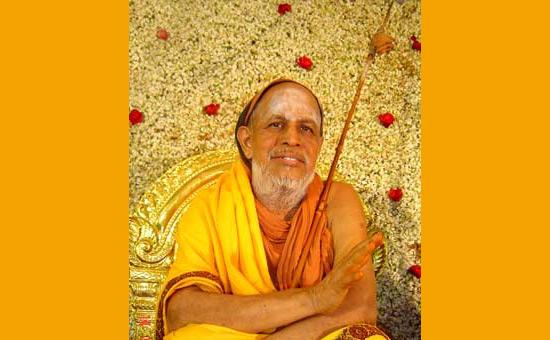 Kanchi Sankaracharya case transferred to Pondicherry