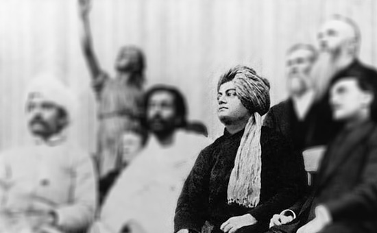 In Defence of Hinduism by Swami Vivekananda