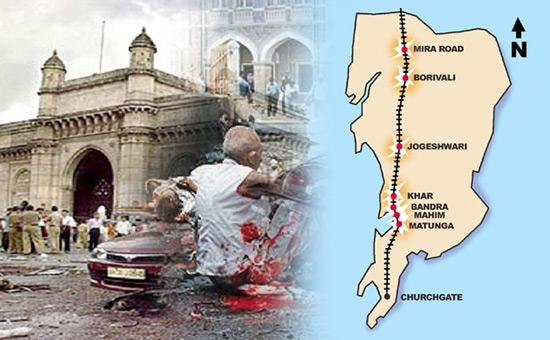 Insights into 1993 riots/bomb blasts