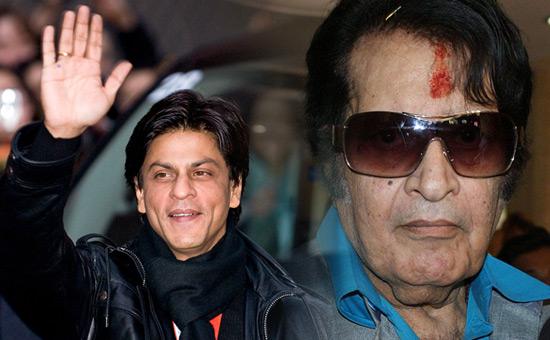Om Shanthi Om - subtle messages by Shahrukh Khan