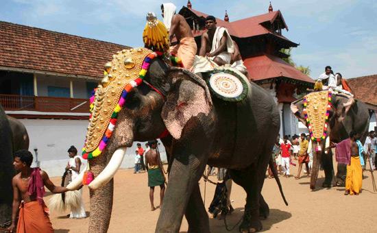 Why Hindus lag behind in Kerala