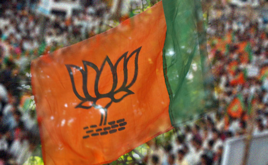 The BJP got what it deserved