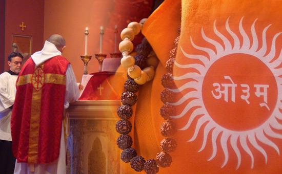 Incultration Hindu Masses