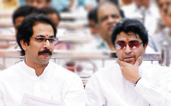 Why the Thackeray brothers must unite