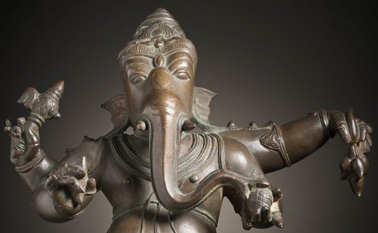Ganesha - Global God in a Globalised World