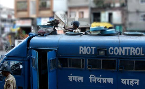 Blasts/Riots in Maharahstra 1993 to 2009