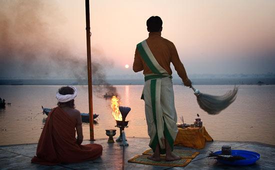 Sun Worship - Suryopanishad