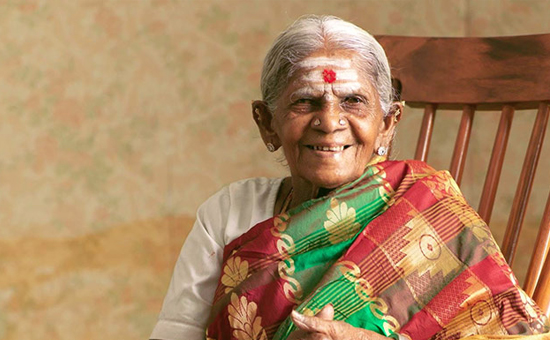Saalumarada Thimmakka is the Daughter of Nature