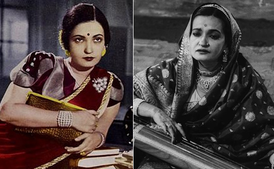 A Retrospect into the Life of Mallika-e-Ghazal - Begum Akhtar