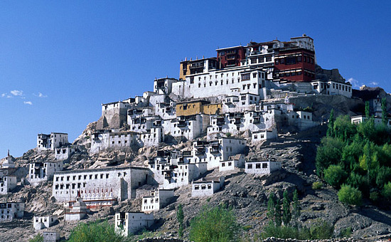 Ladakh demands UT status- J & K division only solution